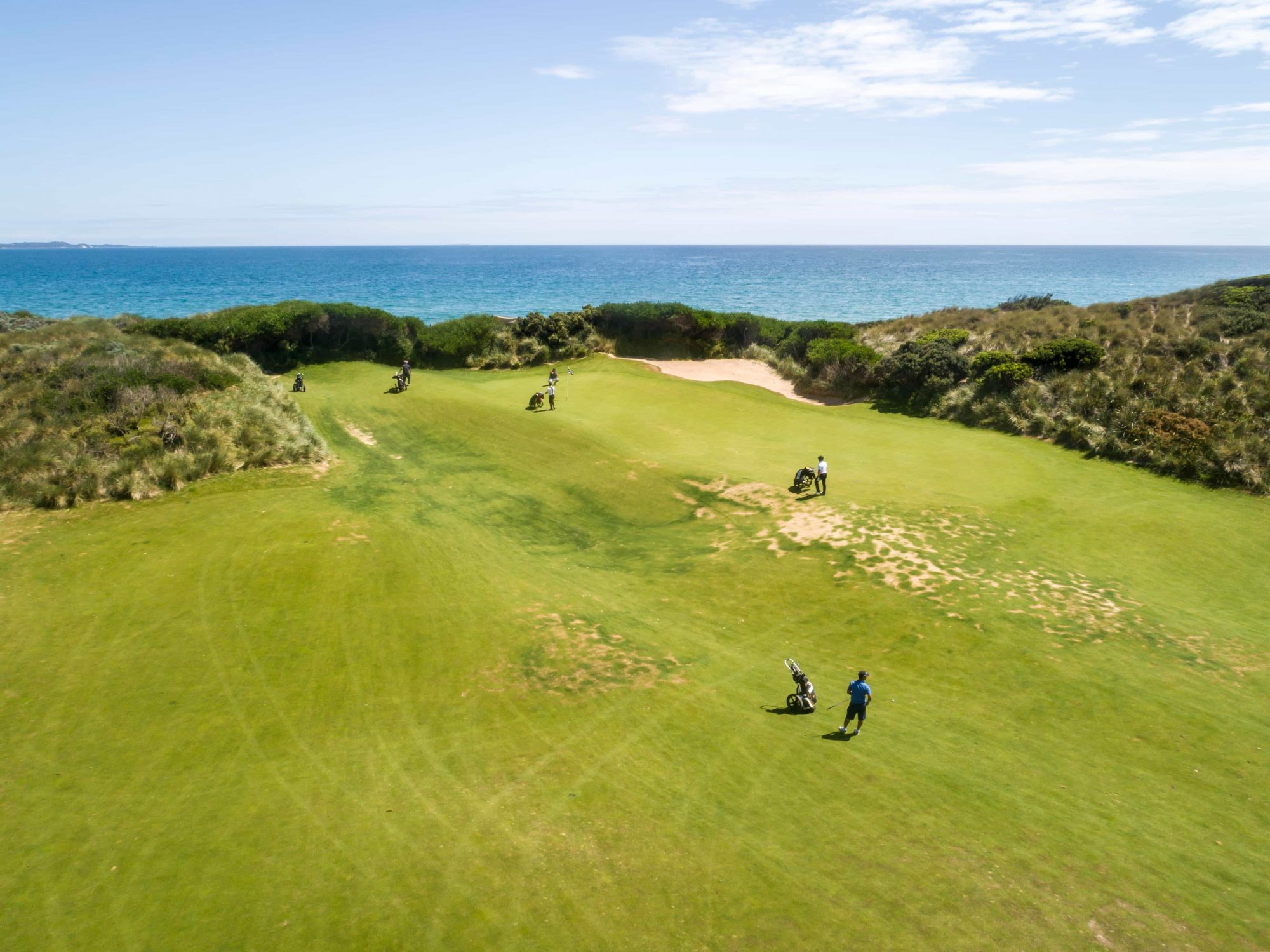 Barnbougle Golf