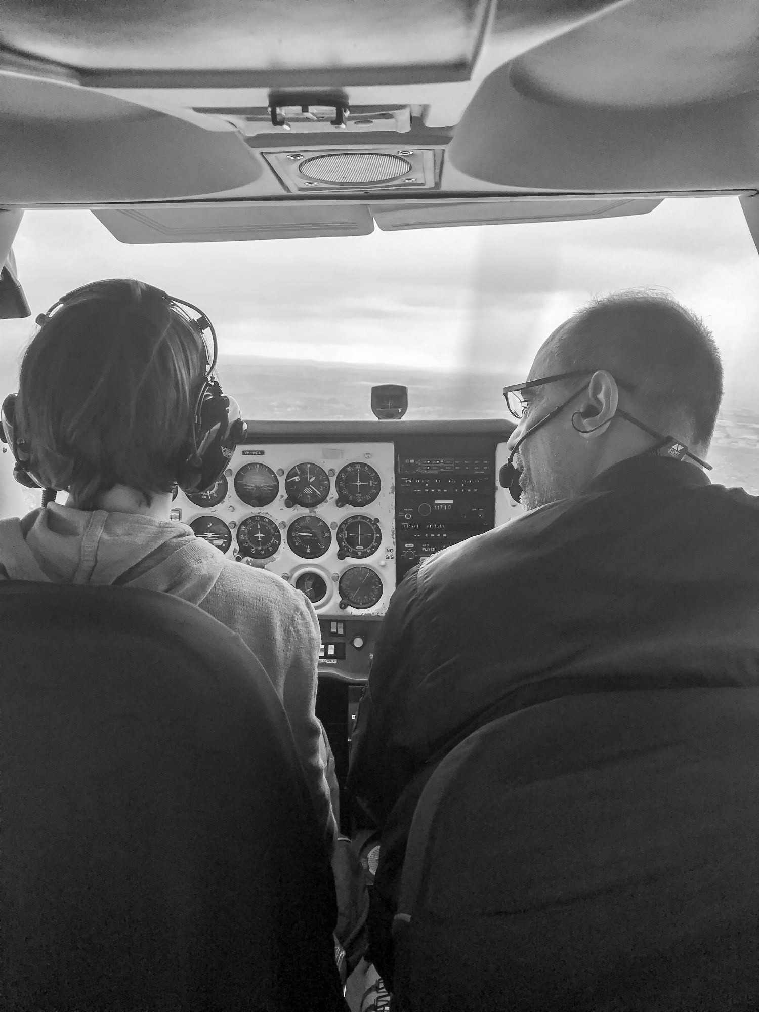 TIF Flight